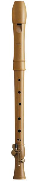 Mollenhauer Canta 2246 Alto-Treble Recorder (Pear Wood)